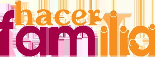 Logotipo de Hacer Familia